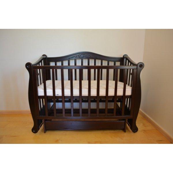 Детская кроватка Ляля